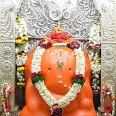 Shree Chintamani Ganpati Theur