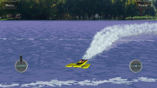 Absolute RC Boat Sim apkpoly screenshots 4