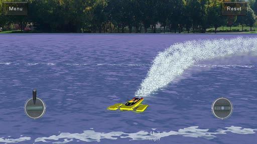 Absolute RC Boat Sim 3.48 screenshots 4