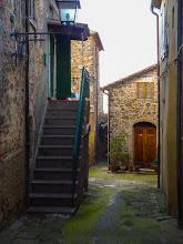 Photo: Montemarano, Tuscany - Houses. More at  http://blog.kait.us/2013/03/terme-di-saturnia.html