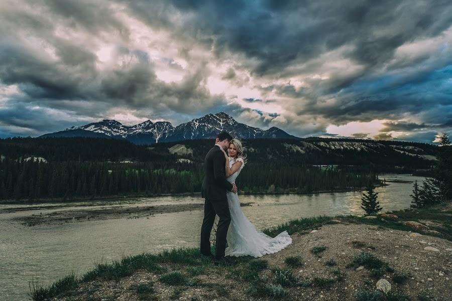 Wedding photographer Marcin Karpowicz (bdfkphotography). Photo of 22.05.2018