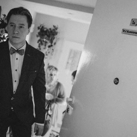 Wedding photographer Paweł Szczegryn (PawelSzczegryn). Photo of 30.05.2016