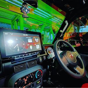 アクティトラック HA9のカスタム事例画像 TAKUさんの2021年07月17日21:37の投稿