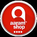 AaramShop: Online Grocery icon