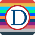 Delhi Metro Route Planner icon