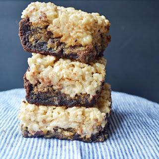 Bake Sale Trifecta Bars Recipe