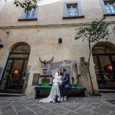 Bröllopsfotograf Lorenzo Ruzafa (ruzafaphotograp). Foto av 17.10.2018