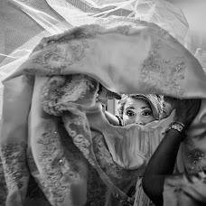 Wedding photographer Violeta Ortiz patiño (violeta). Photo of 11.03.2018