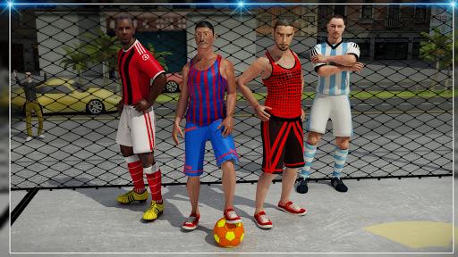 Play Street Soccer 2017 Game 2.0.0 screenshots 3