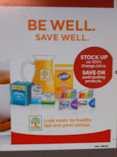 Photo: Be Well Save Well coupons available at Safeway Pharmacy