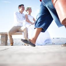 Fotógrafo de bodas Saulo Novelo (saulonovelo). Foto del 05.08.2016