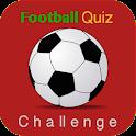Football Quiz - Challenge icon