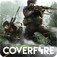 Cover Fire: free shooting games - sniper FPS icon