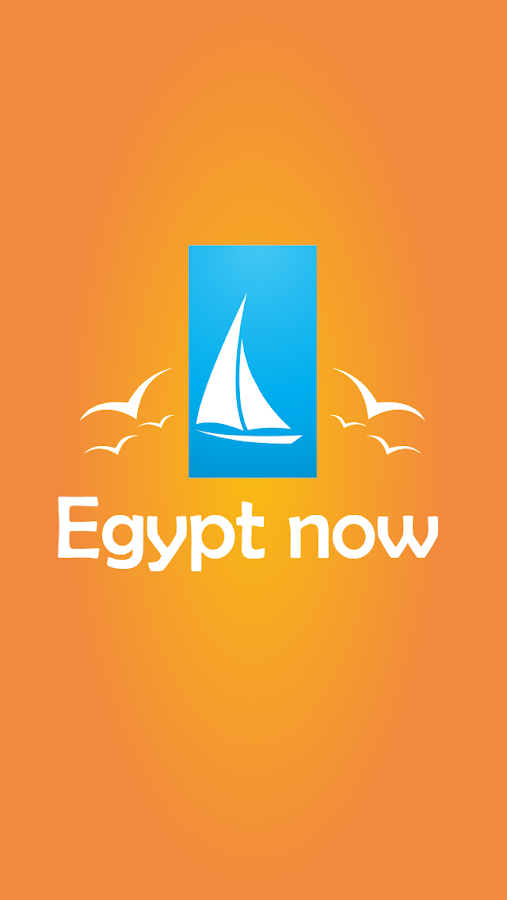 Egypt NOW- screenshot