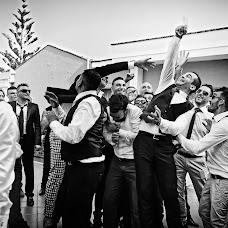 Esküvői fotós Carmelo Ucchino (carmeloucchino). Készítés ideje: 06.03.2018
