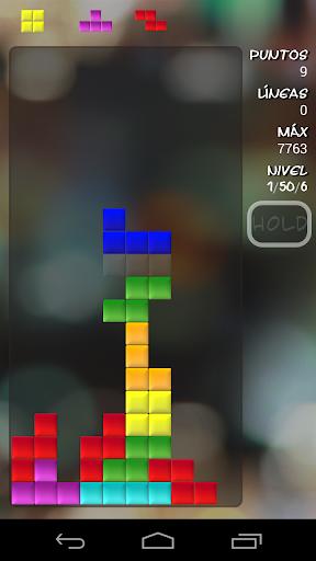 Pentris Board screenshot 4