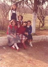 Photo: Αποκριά 1981