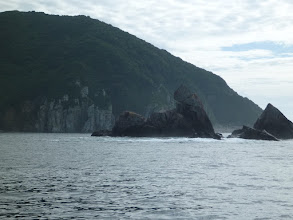 Photo: 五島の「三ツ瀬」
