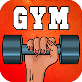 Fitness Gym: Bodybuilding Game