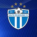 South Melbourne FC icon