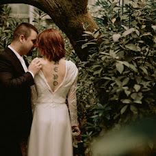 Wedding photographer Krisztian Bozso (krisztianbozso). Photo of 25.03.2018