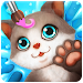 Painty Cat - Endless Arcade Painting icon