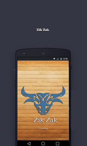 Zik Zak App