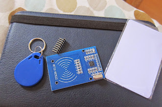 Photo: NFC kit
