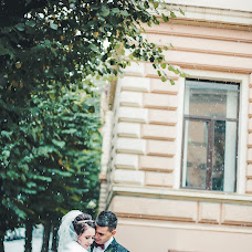 Wedding photographer Dzhen Ash (JenAshkin). Photo of 04.02.2016