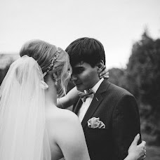 Wedding photographer Liliya Goloborodko (liliphotographe). Photo of 23.11.2016
