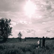 Wedding photographer Lena Piter (LenaPiter). Photo of 24.10.2017