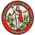 Logo of Lefebvre Sa Barbar Belgian Honey Ale