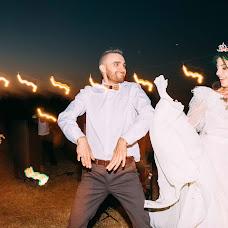 Wedding photographer Sergey Prisyazhnyy (sergiokat). Photo of 23.11.2016