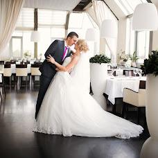 Wedding photographer Yana Lia (Liia). Photo of 08.10.2014