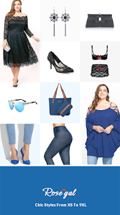 Rosegal: Shop Fashion Clothes - náhled