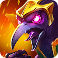 Mighty Party: Legends of Battle Heroes. apk