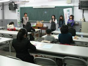 Photo: 20110316傳統童玩快樂學習-捏麵人004