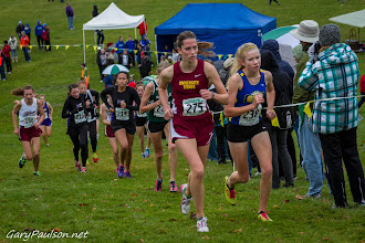 Photo: Varsity Girls 3A Eastern Washington Regional Cross Country Championship  Prints: http://photos.garypaulson.net/p280949539/e4918dc76