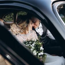 Wedding photographer Kseniya Tischenko (Treescode). Photo of 18.09.2017