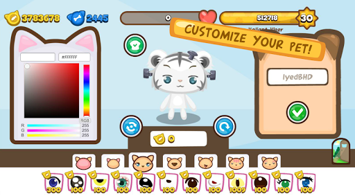 Pet Pals apkdebit screenshots 1
