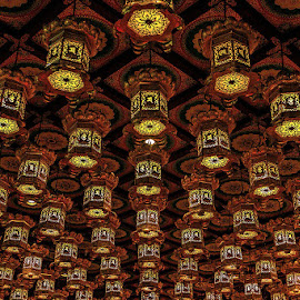 by Jim Cunningham - Buildings & Architecture Other Interior