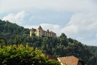 Photo: Zamek w Podcetrtku
