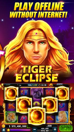 Hot Slots: Free Vegas Slot Machines & Casino Games 1.15.0 screenshots 4