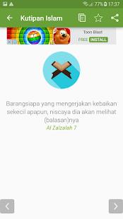 Kutipan Islam - náhled