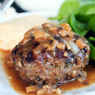 Chopped Steak Recipes.
