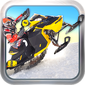 Snow Bike Racing for PC and MAC