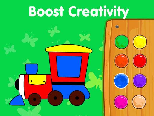 KidloLand- Nursery Rhymes, Kids Games, Baby Songs 15.7 screenshots 4