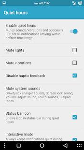 GravityBox Unlocker Screenshot