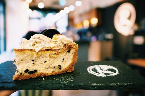 路口加啡 Caffe'Rue: 感覺Chill且迷人的大人味咖啡廳