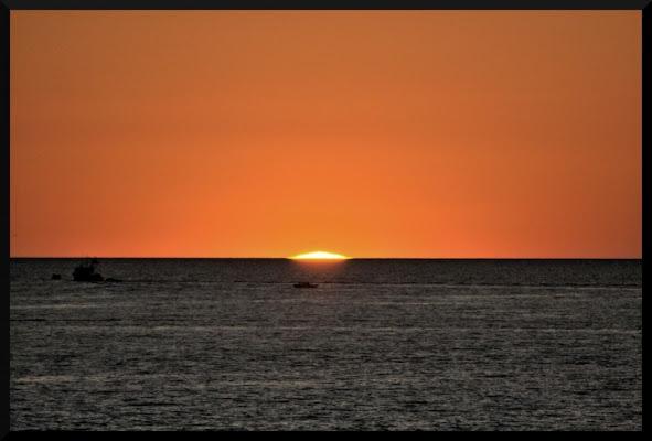 Tra Cielo e Mare..Tra Giorno e Notte... di ChristianGiulianetti